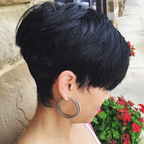 BOB HAIRCUT FOR THICK HAIR