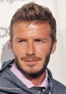 David Beckham Hairstyles for Men 2018