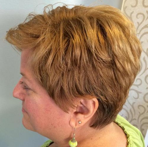 Hairstyles for Women Over 40 Classically Simple