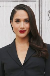 Top Meghan Markle Hairstyles of All Time