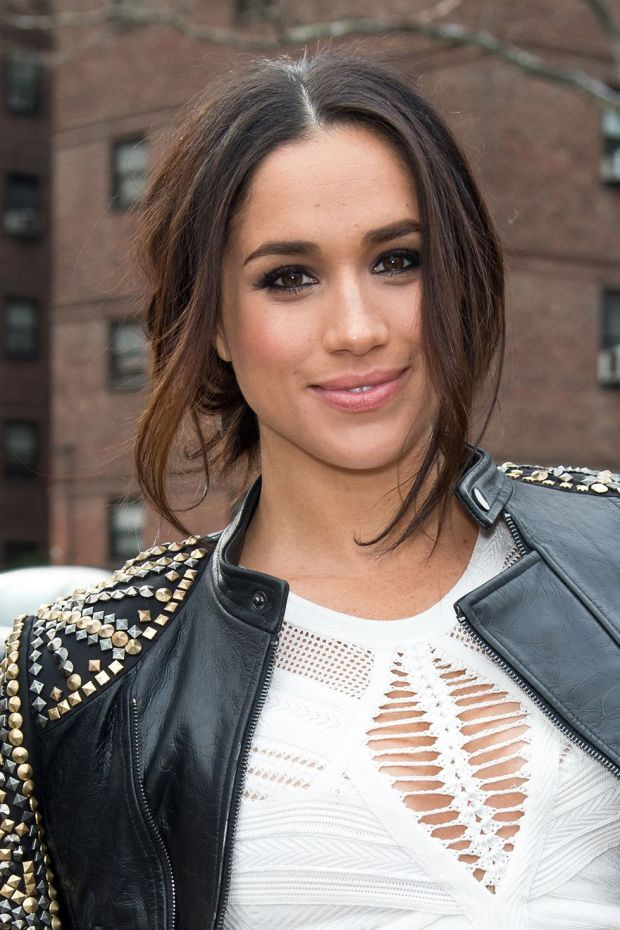 Meghan Markle Hairstyles