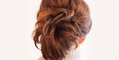 VOLUME BOOST PONYTAIL