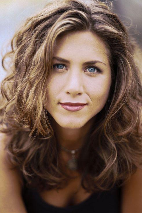 Jennifer Aniston hairstyles 1994