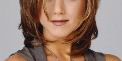 Jennifer Aniston hairstyles 1995