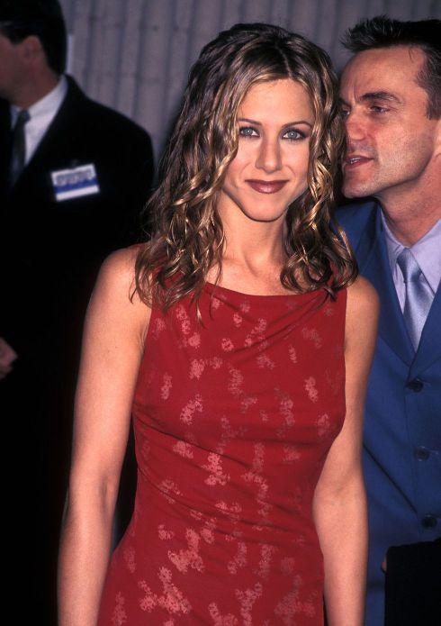 Jennifer Aniston hairstyles 1998