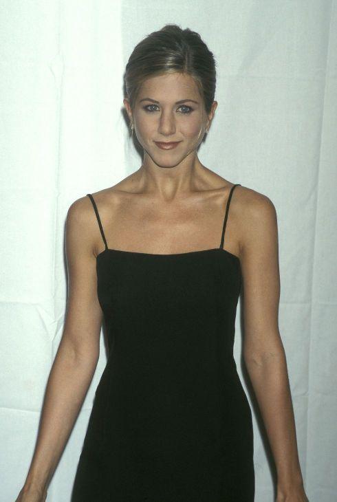 Jennifer Aniston hairstyles 1997