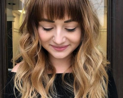 20 Stunning Brown Hair With Blonde Highlights Ideas