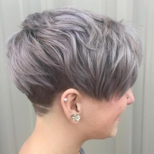 SHORT HAIR REINVENTED