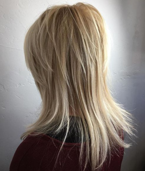 Short and Medium Layers