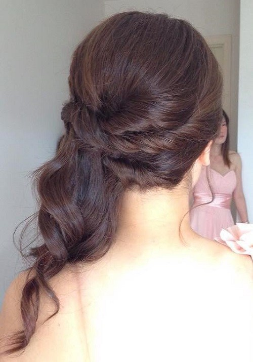 30 Stylish Half Up Half Down Wedding Hairstyles 2020 Hairstyles Ideas