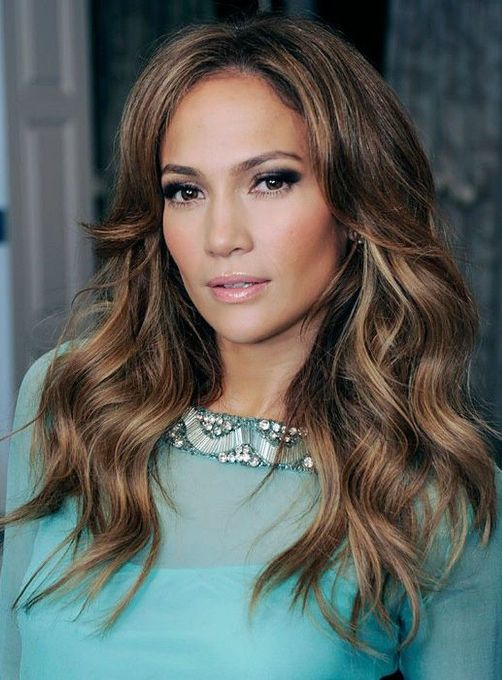 jennifer lopez Mocha Waves