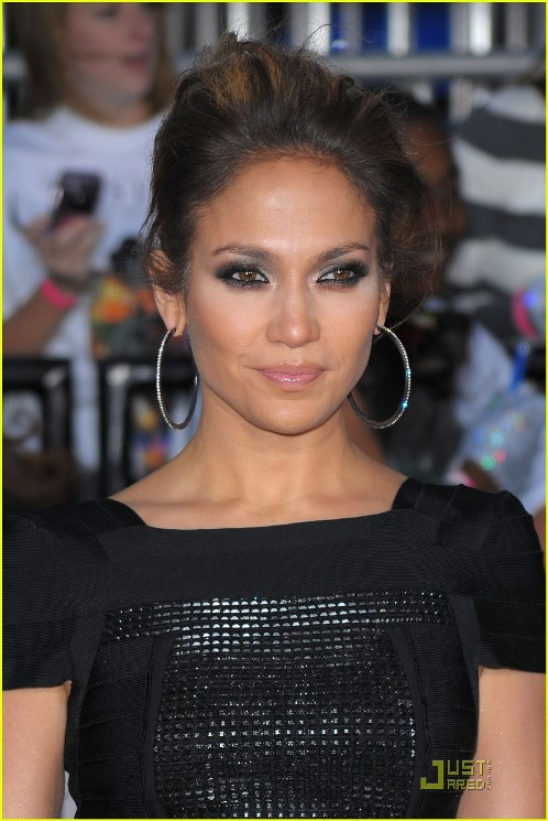 jennifer lopez Show Your Roots