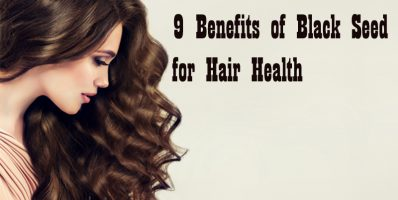 Benefits of Black Seed for Hair